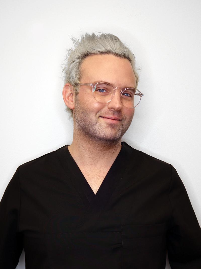 Philip Lindström